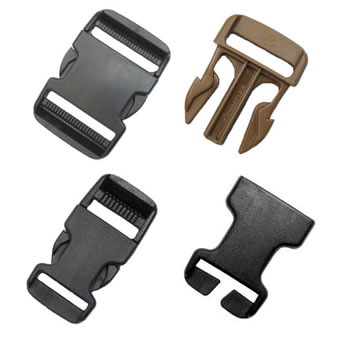 Mojave ® Side Release Buckles