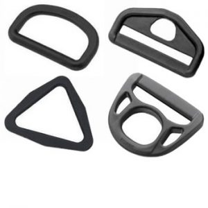 D-Rings and Strap Attachments
