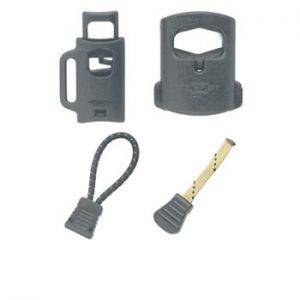 Zipper Pulls and Cord Locks