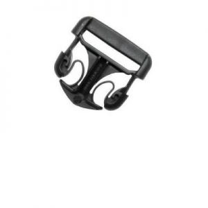 Single Bar Rock Lockster Buckle