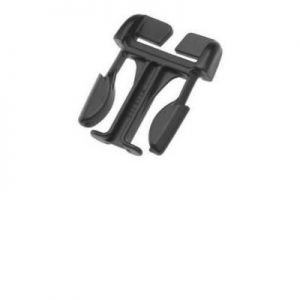Quick Attach Stealth Side Release Buckle- Male