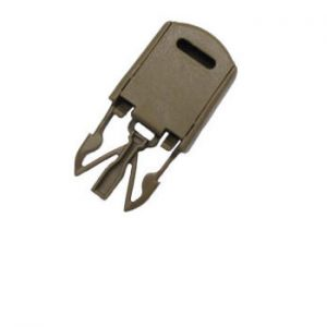 Lift Lever Quick Release Buckle - Male